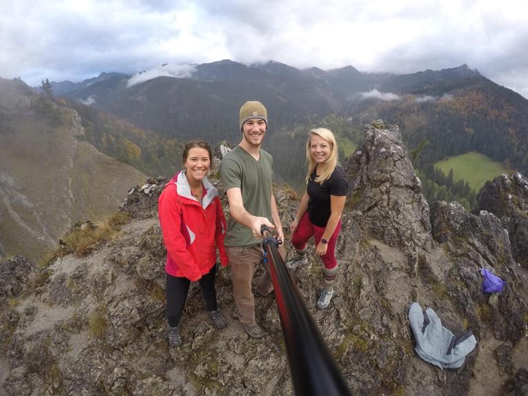 Tatras Mountains