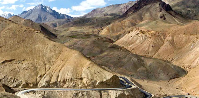 Hemis to Padum Trek | © TourMyIndia