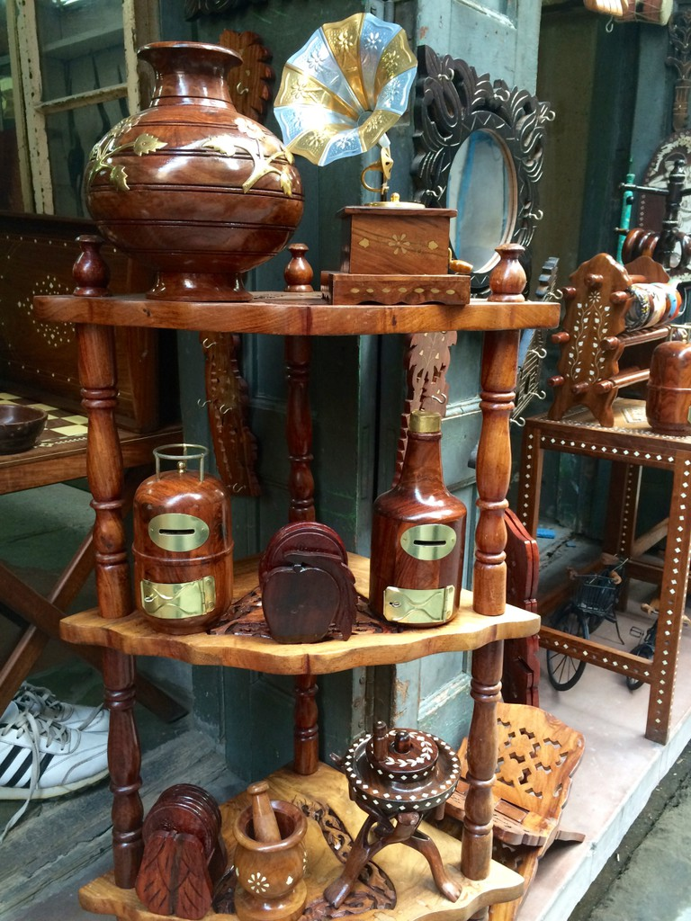 Other wood products in Dabbi Bazaar