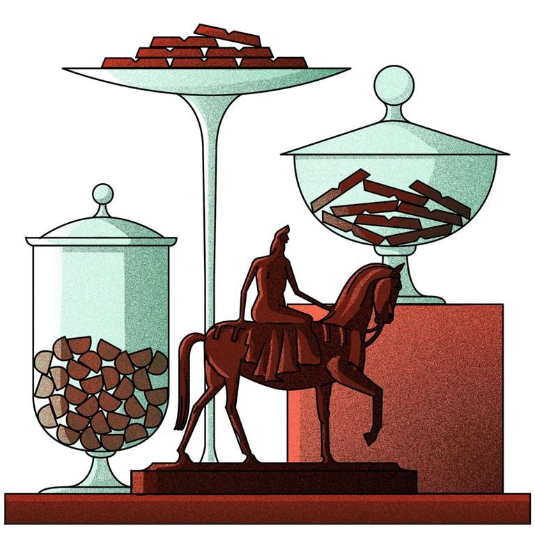 The 10 Most Famous Chocolatiers in Belgium Jenna Arts