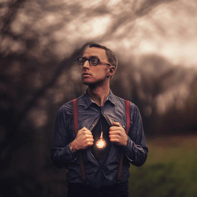 Keep Calm and Shine On | © Joel Robison