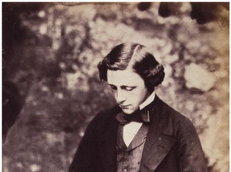 Lewis Carroll by Lewis Carroll (Charles Lutwidge Dodgson)