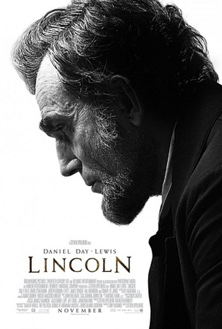 Lincoln Poster | © Walt Disney Studios Motion Pictures/WikiCommons Fair Use