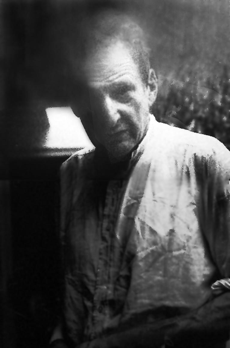 Lucien Freud | © procsilas/WikiCommons