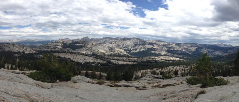 View from Ridge | © Addie Gottwald