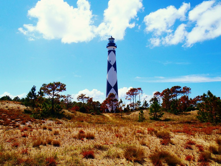 NC Outer Banks | © Pinpals/Pixabay