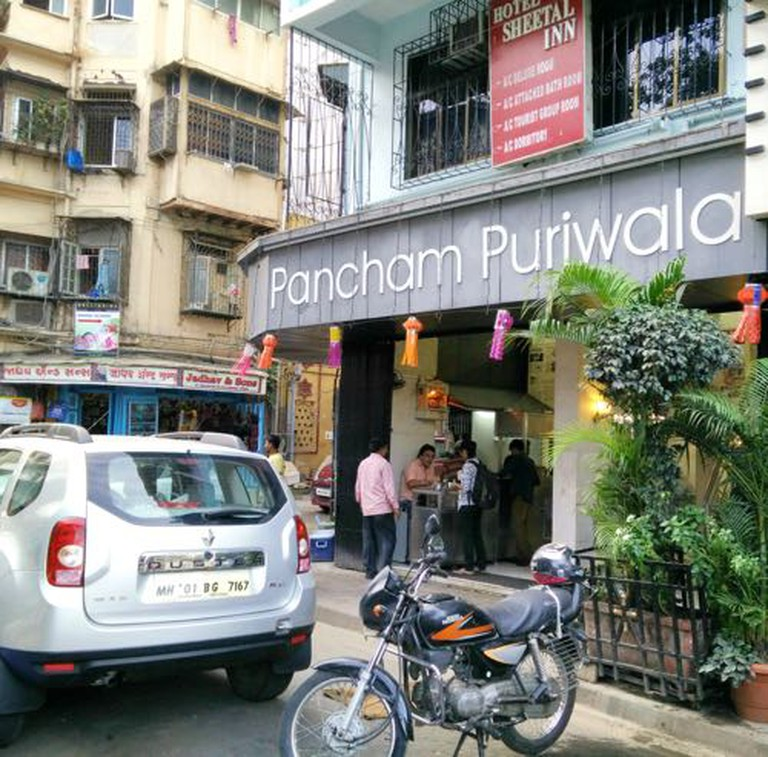 Pancham Puriwala | © Out Of Focus Pictures