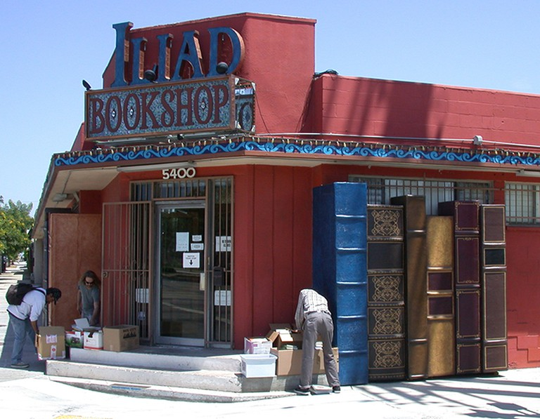 PHOTO 5_Top 10 Bookstores In Los Angeles