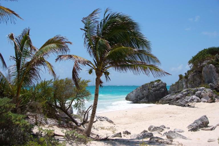 Playa del Carmen © CarlosVanVegas/WikICommons