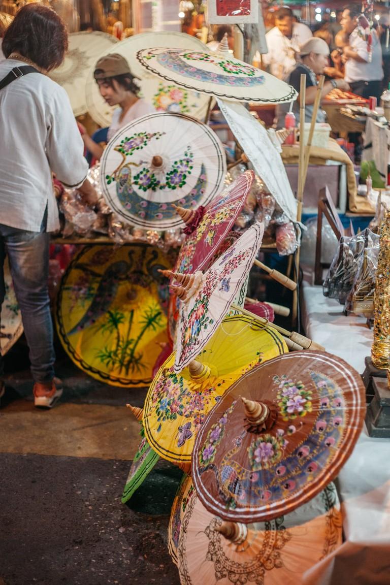 RAW 041-EMIDI- Sunday Market, Chiang Mai, Thailand
