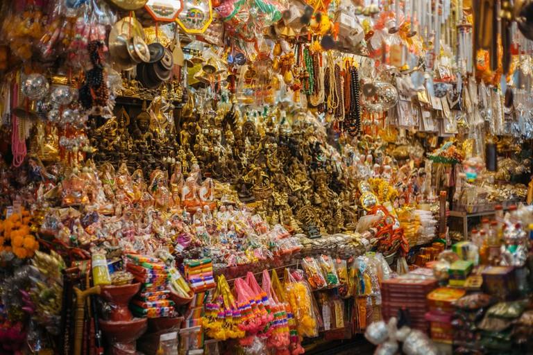 RAW 078-EMIDI- Warorot Market, Chiang Mai, Thailand