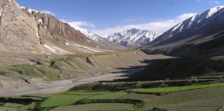 Rupshu Valley Trek | © TourMyIndia