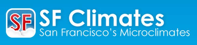 Climate logo © SF Climate