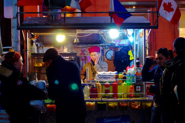 Hot Dog | © Ian Muttoo/Flickr