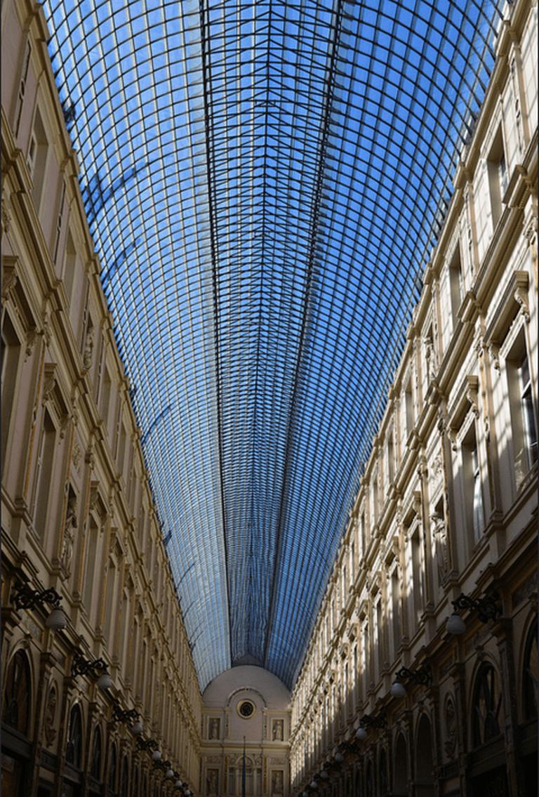 La verrière de la Galerie | Stephane Mignon/Flickr
