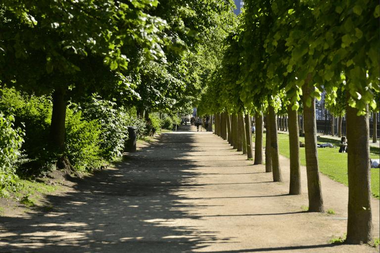 Royal Park Brussels