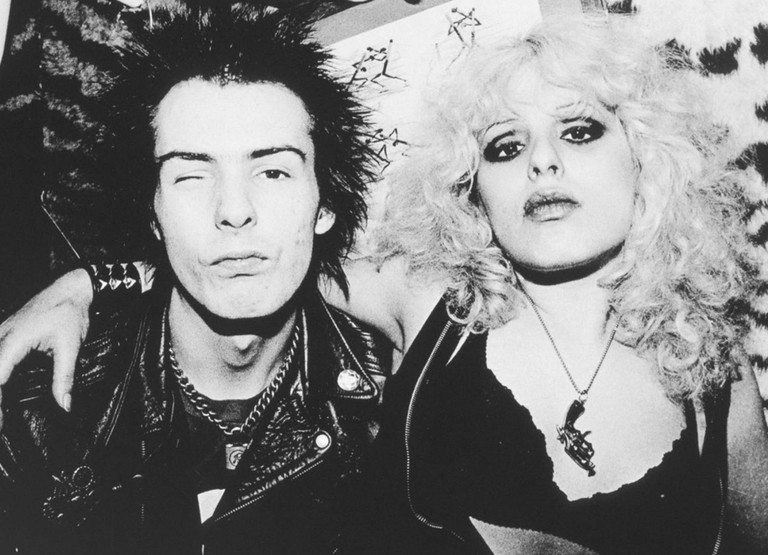 Sid and Nancy |© Initial Pictures