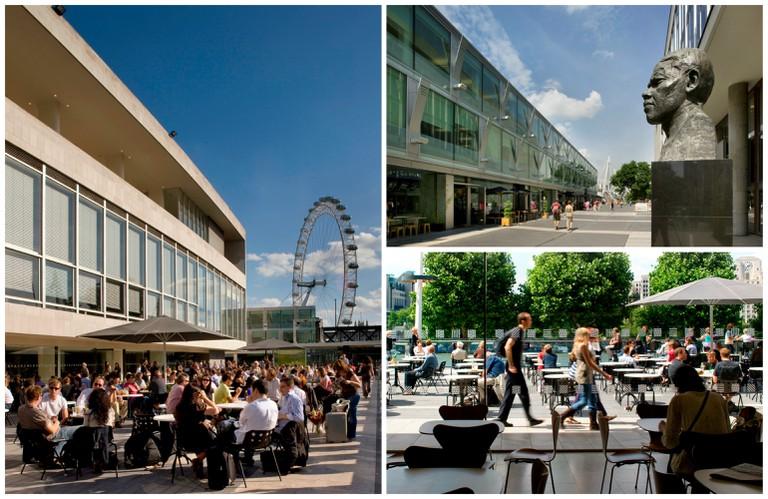 Southbank Centre | Courtesy of Southbank Centre