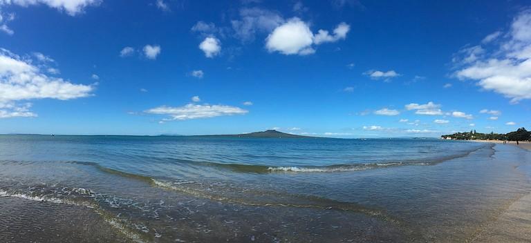 Takuna Beach