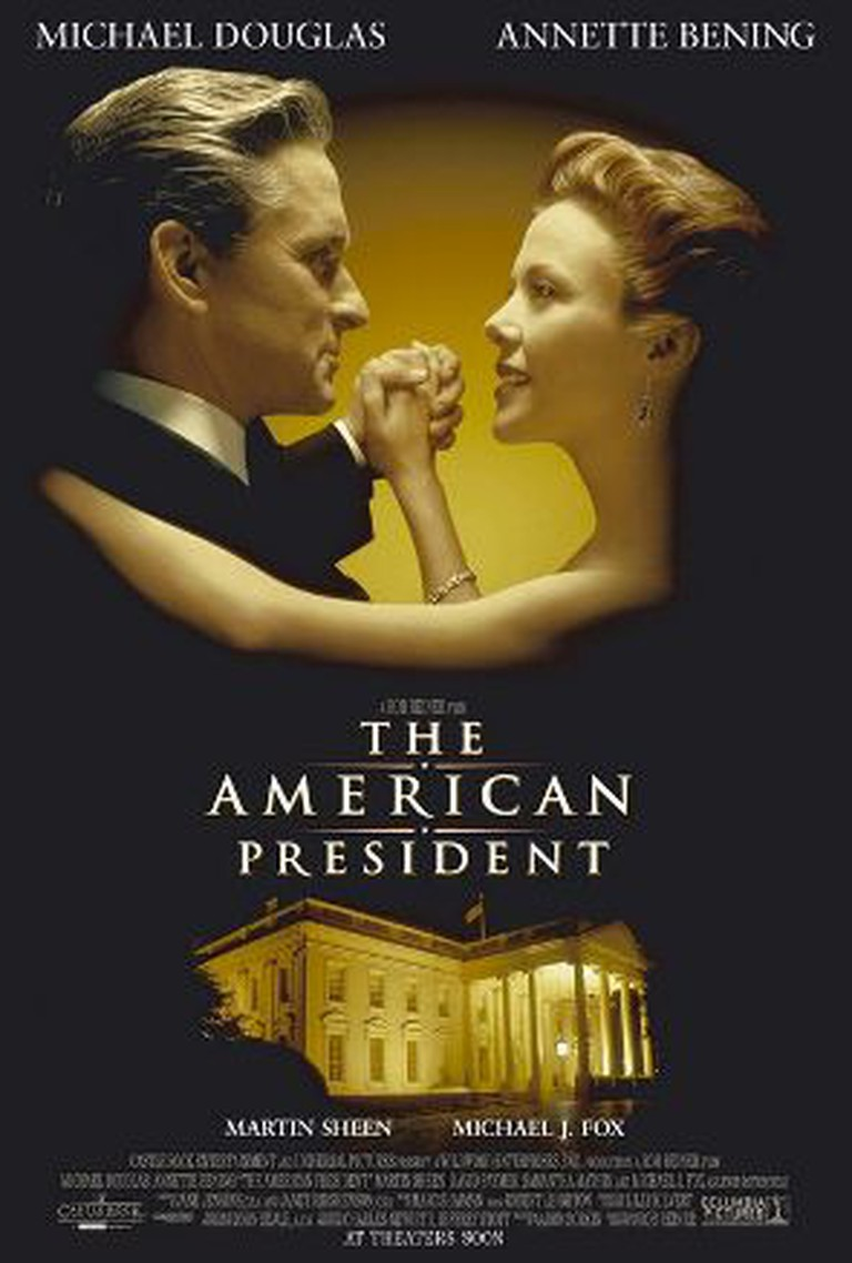 The American President | © Warner Bros./WikiCommons Fair Use