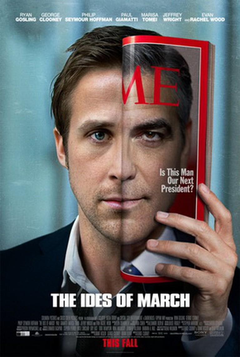 The Ides of March | © Columbia Pictures/WikiCommons Fair Use