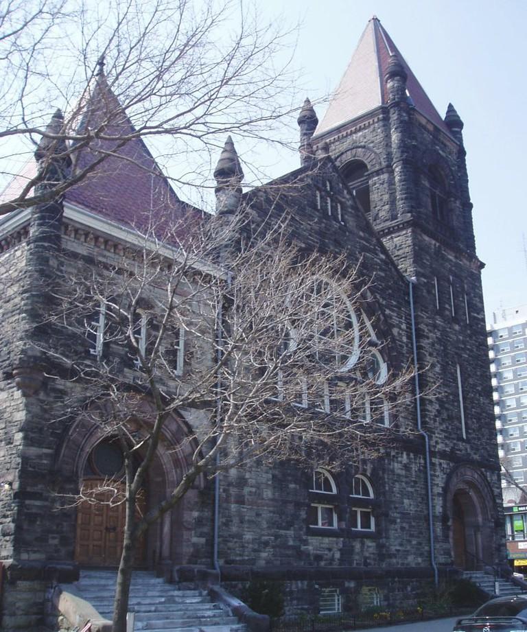 Trinity-St. Paul's | © SimonP / WikiCommons