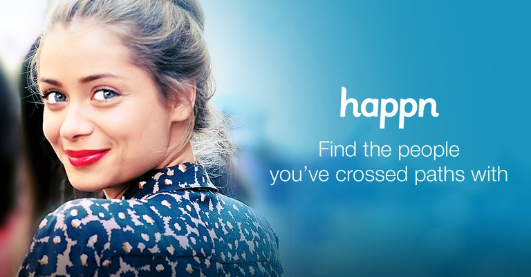 Happn | Courtesy of Happn