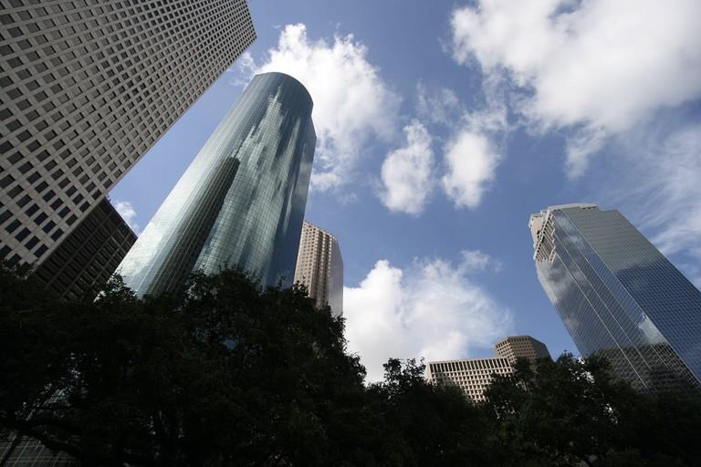 Houston   © Ed Schipul/Flickr