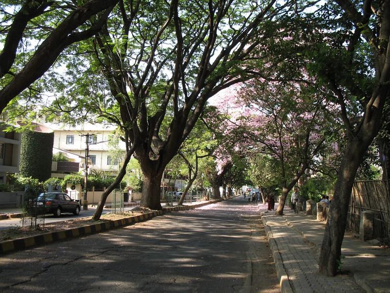 Double Road Indiranagar