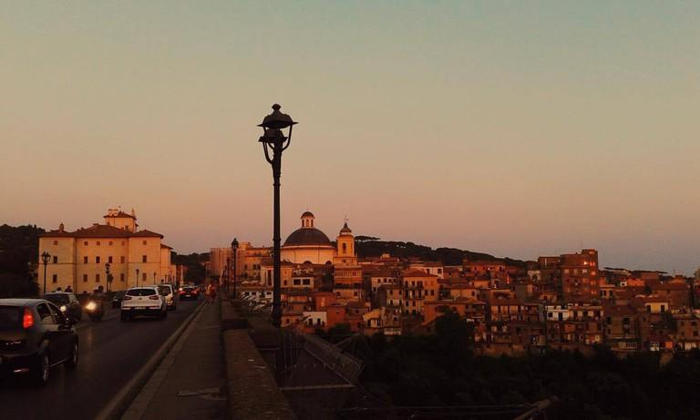 Ariccia | Courtesy of Chiara Bellani