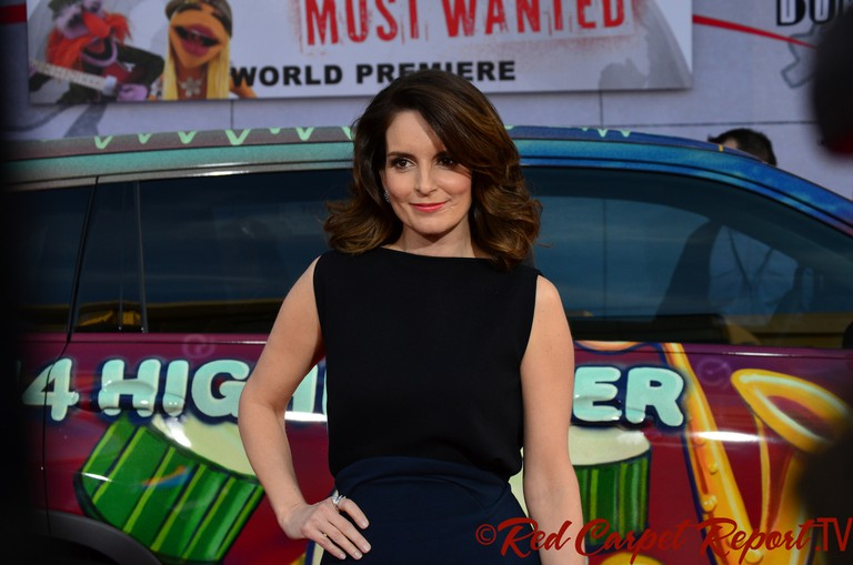 Tina Fey | © minglemediatv/Flickr