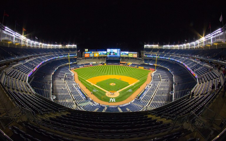 Yankees | © Dex(07)/Flickr