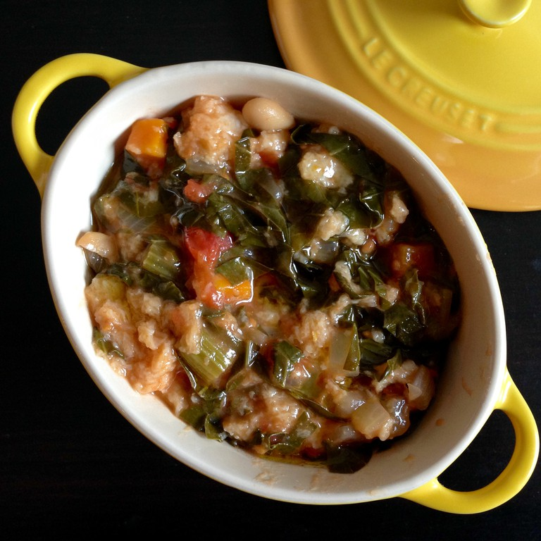 Ribollita | © Joy/Flickr