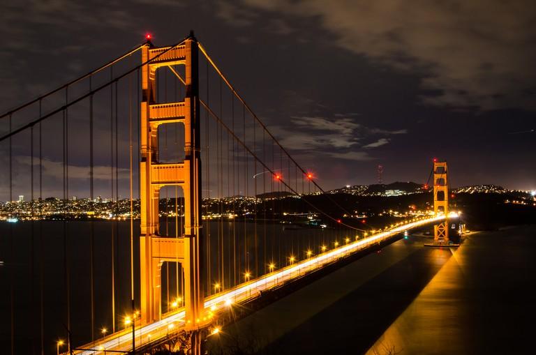The City at night © Zheng Zeng/flickr