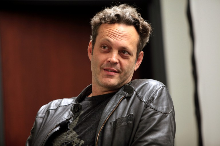 Vince Vaughn | © Gage Skidmore/Flickr