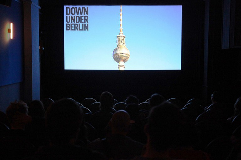 Courtesy of Berlin Down Under
