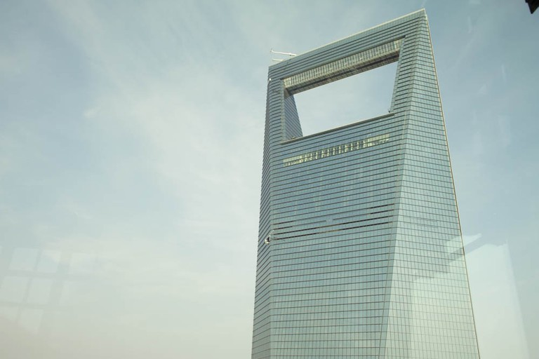 World Financial Centre   ©Ben Paarmann / Flickr
