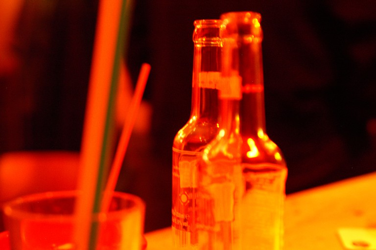Secret bars |© Sascha Schroeder/Flickr