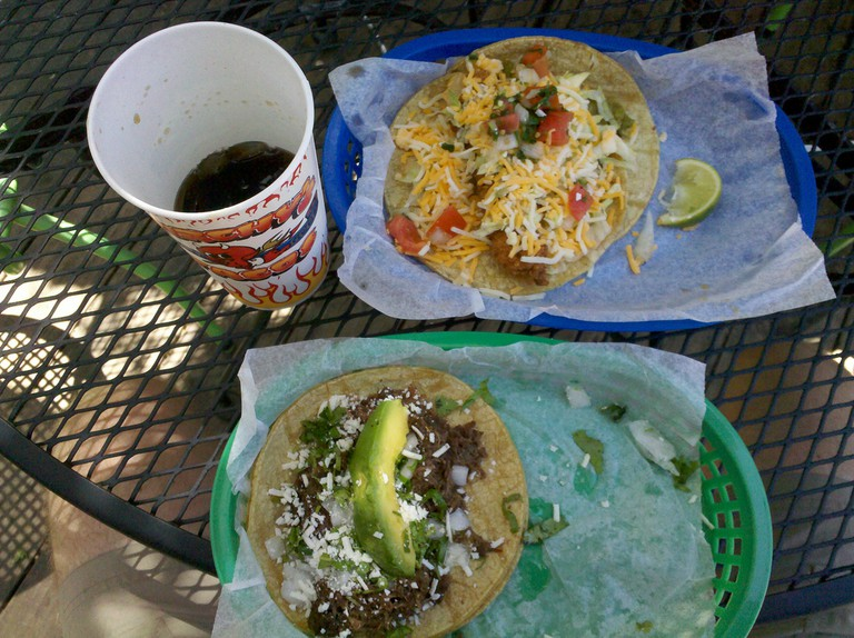 Torchy's Tacos |©Todd Dwyer/Flickr