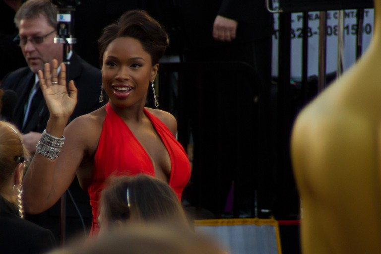 Jennifer Hudson | © David Torcivia/Flickr