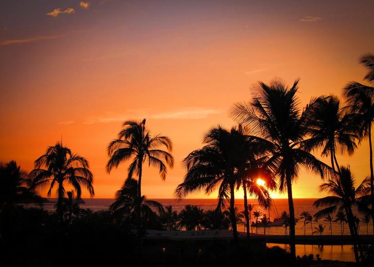 Hawaii| ©Nan Palmero/Flickr