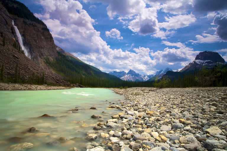 Yoho Valley | ©Jonathan Mueller /Flickr