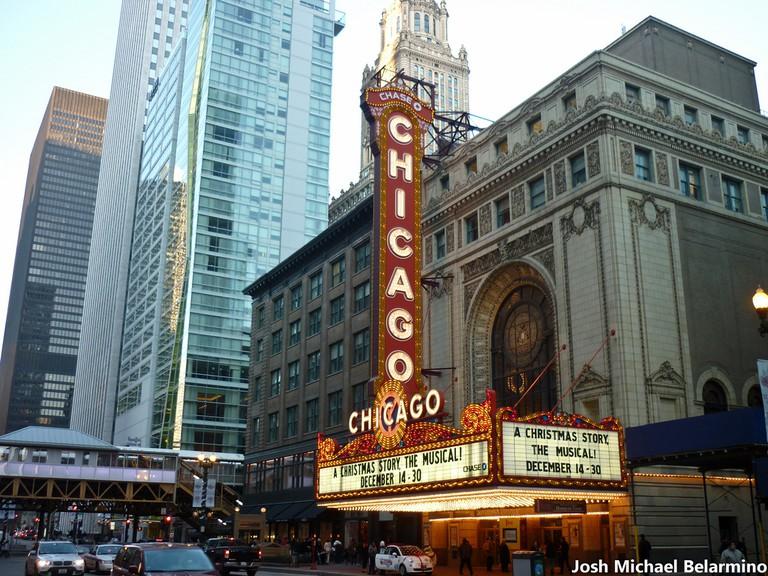 Chicago | ©Josh Michael G. Belarmino/Flickr