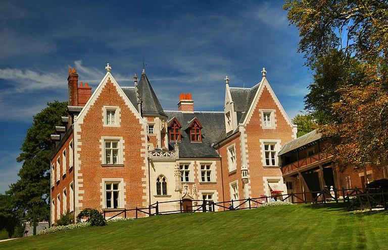 Chateau Clos Luce | © Nadègevillain/WikiCommons