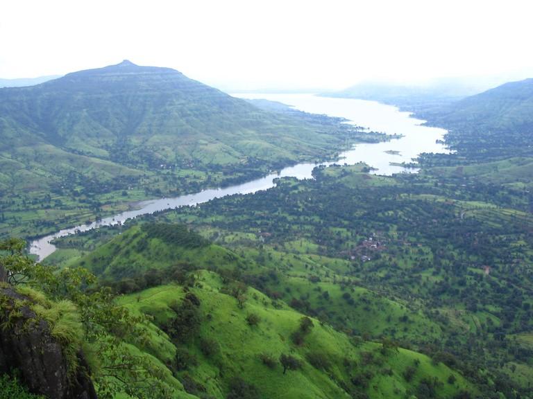 Krishna Valley | © Ankur P / Flickr