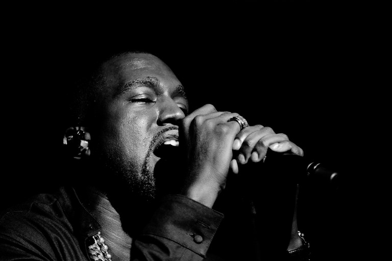 Kanye West | © Kenny Sun/Flickr