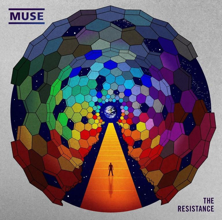 The Resistance | © Warner Music Group, La Boca