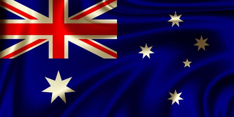 Australian flag | (c) Public Stock/Flickr