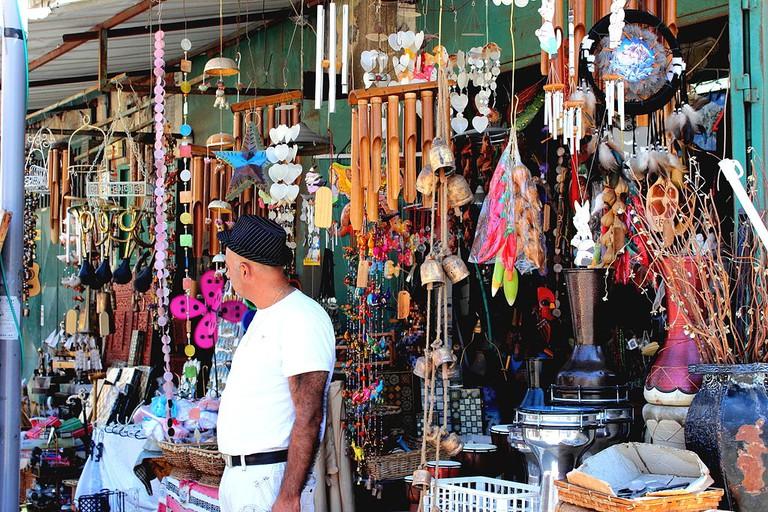 Jaffa Flea Market I