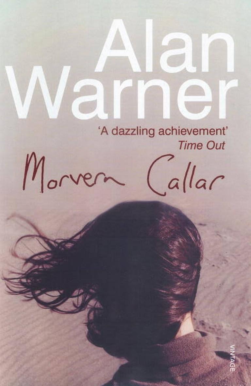 Morvern Callar | © Vintage Publishing